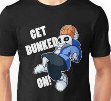 undertale play boll Unisex T-Shirt