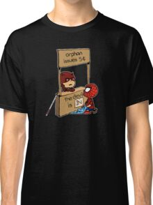 The Devil Is In Classic T-Shirt