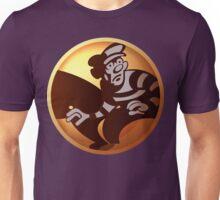 Security Bullseye Unisex T-Shirt