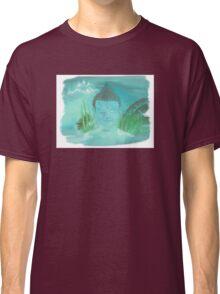 The First Buddah Classic T-Shirt