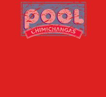 International House Of Chimichangas Unisex T-Shirt
