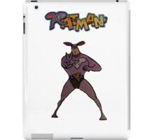 Ratman iPad Case/Skin