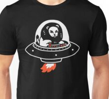 Alion Spaceship Unisex T-Shirt