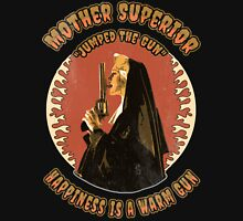 Mother Superior Vintage Unisex T-Shirt