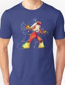 blaziken   T-Shirt