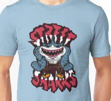 Jawsome - Street Sharks Unisex T-Shirt