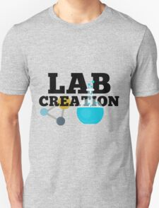 Lab Creation Science Themed T-Shirt