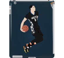 Zach Lavine iPad Case/Skin