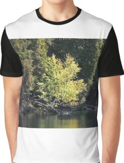 Play of the light. Graphic T-Shirt