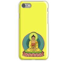 BUDDHA'S BLESSINGS iPhone Case/Skin