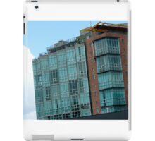 Windowed Houston iPad Case/Skin