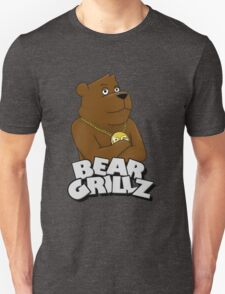 Bear Grillz T-Shirt