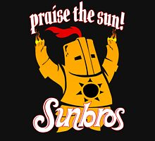 Praise The Sun - Sunbros Unisex T-Shirt