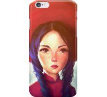 Em iPhone Case/Skin