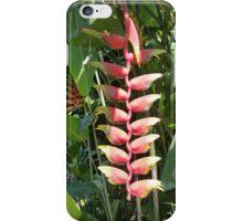 pretty flower iPhone Case/Skin