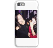 Camz and Lolo - 5H iPhone Case/Skin