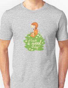 Cute foxes T-Shirt