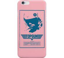 Top Gun - Vietnam iPhone Case/Skin
