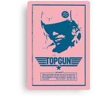Top Gun - Vietnam Canvas Print