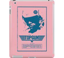 Top Gun - Vietnam iPad Case/Skin