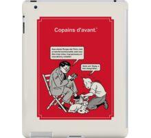 Copains 2012 iPad Case/Skin