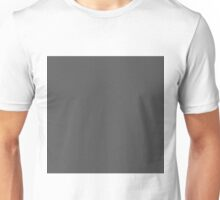 Davy's Grey Unisex T-Shirt