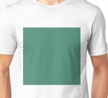 Deep Aquamarine Unisex T-Shirt
