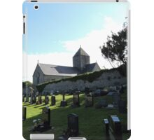 Penmon Priory iPad Case/Skin