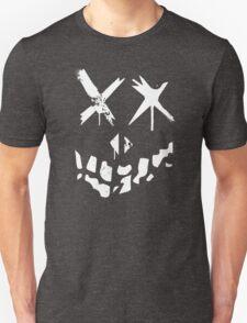 Suicide Skwad Skull Unisex T-Shirt