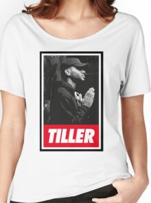 Bryson Tiller [4K] Women's Relaxed Fit T-Shirt