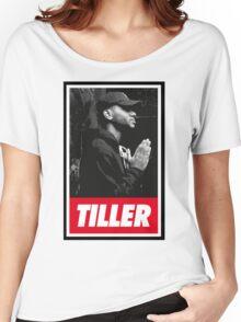 Bryson Tiller [4K] Women's Relaxed Fit T-Shirt