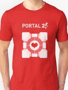 Love cube Unisex T-Shirt