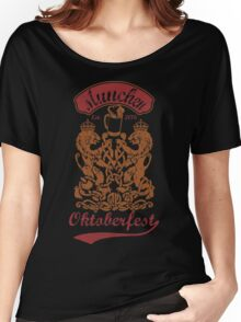 2016 Oktoberfest Women's Relaxed Fit T-Shirt