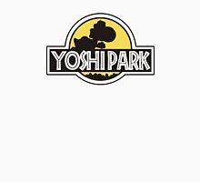 Yoshi Park  Parody Jurassic Park Unisex T-Shirt