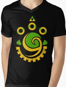 The Legend of Zelda - Emerald Stone T-Shirt