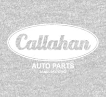 Callahan Autoparts One Piece - Long Sleeve