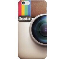 Instagram 1 iPhone Case/Skin