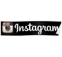 Instagram 2 Poster