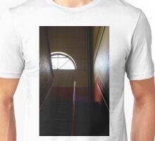 Exhibition Building, Melbourne - completed 1880. Unisex T-Shirt