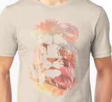 Desert lion Unisex T-Shirt