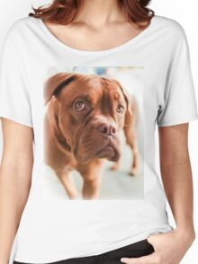 Doggy dog  Women's Relaxed Fit T-Shirt
