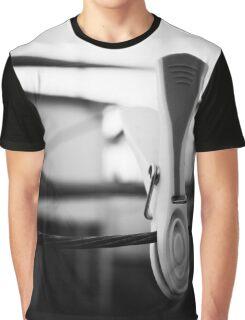 clothes peg Graphic T-Shirt