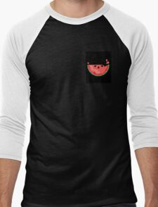 Sweet Men's Baseball ¾ T-Shirt