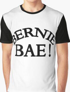 Bernie Bae ! Graphic T-Shirt