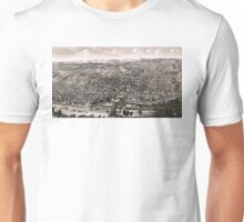 Albany - New York - 1879 Unisex T-Shirt