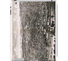 Albany - New York - 1879 iPad Case/Skin