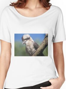 The Feather Do Women's Relaxed Fit T-Shirt