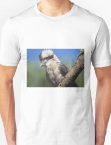 The Feather Do Unisex T-Shirt