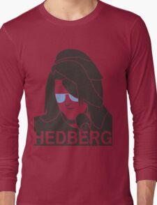 Mitch Hedberg Long Sleeve T-Shirt