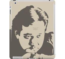 Bill Hicks iPad Case/Skin